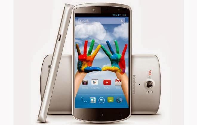 Empresa indiana anuncia smartphone com Android e Windows Phone