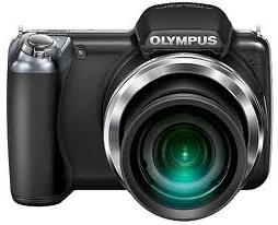 olympus sp 810 media markt