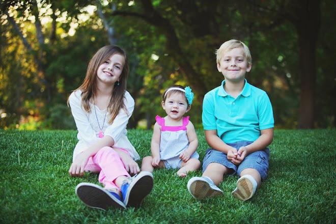 The Sotelo Family