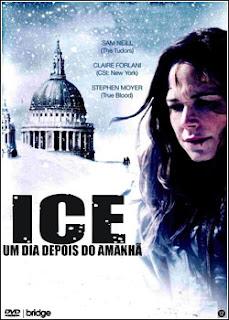 Download - Ice - Um Dia Depois do Amanhã DVDRip - AVI - Dual Áudio