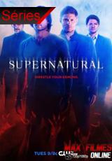 Assistir Supernatural Todas as Temporadas Dublado Online Grátis