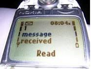 Sebak!!! SMS Terakhir Seorang VAT69
