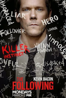 The Following Temporada 3×03 Online