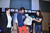 Ram Charan at Earth Hour 2014 Press Meet Photos-thumbnail-5