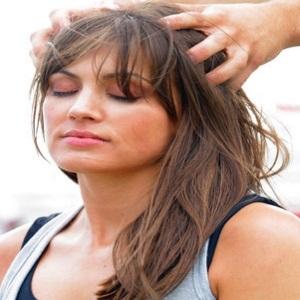 Kır saçlar için doğal çözüm - Seda Sakacı - mucize iksirler
