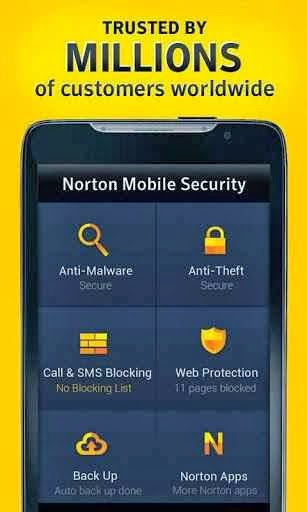 Norton Security and Antivirus Apk Download