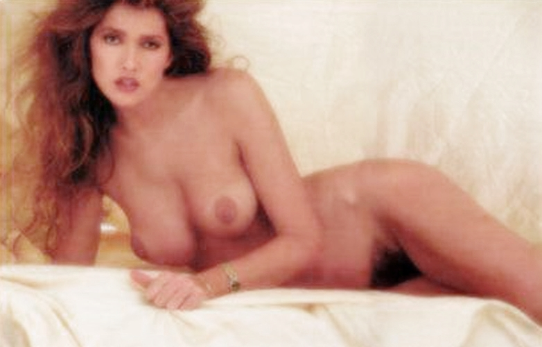 Caroline Cossey Nude 7