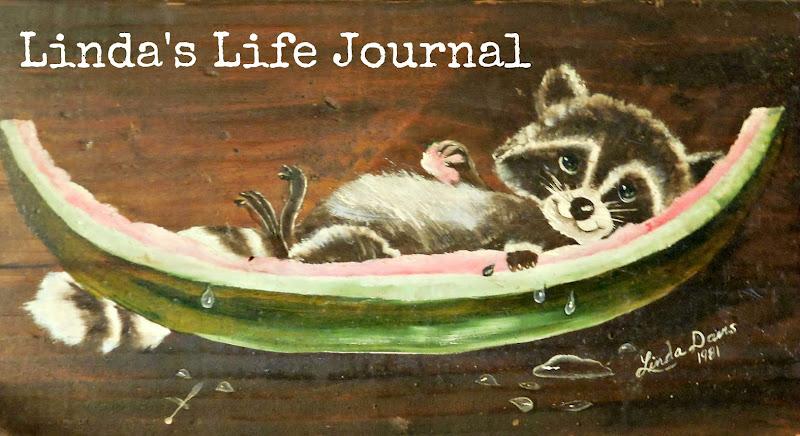 Linda's Life Journal