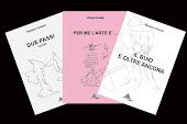 Le pubblicazioni di Arte On Pocket