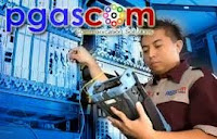 PGAS Telekomunikasi Nusantara - Vacancies D3 Programmer & Purchasing Officer PGN Group May 2015