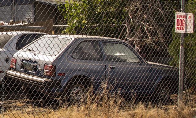 1980-83 Honda Civic