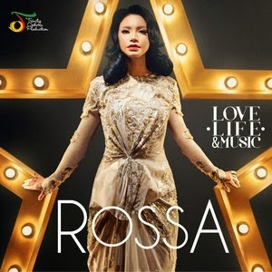 Album Rossa - Love Life & Music