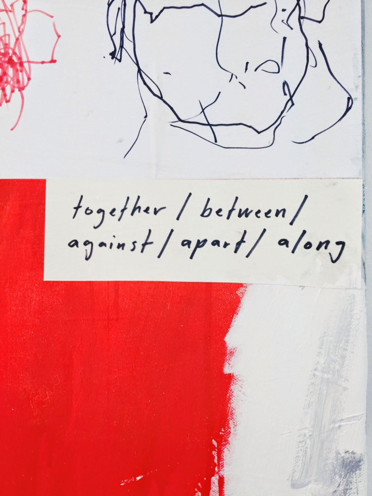 Gallery Weekend Berlin 2014, It's Brogues © Brogues Cozens-McNeelance