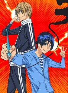 Bakuman Season 3  - {film.NAME_REAL}