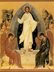 He is Risen, Alleluia!
