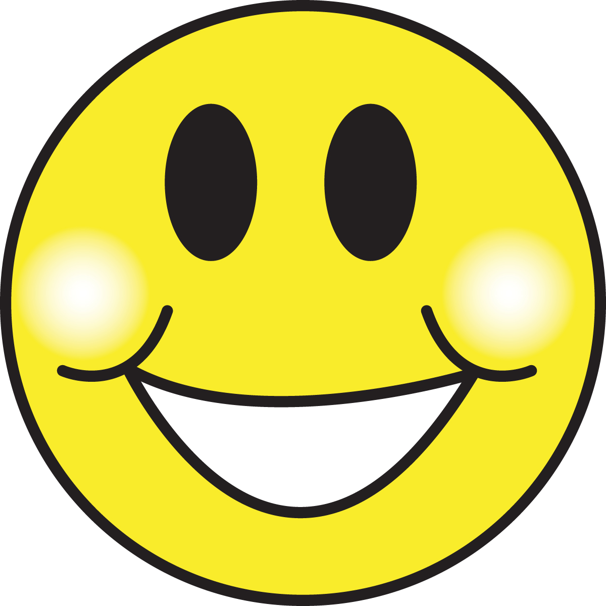emotion smiley faces - photo #12