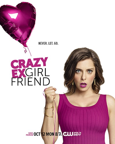 Assistir Crazy Ex-Girlfriend 1x09 - I'm Going to the Beach with Josh and His Friends! Online