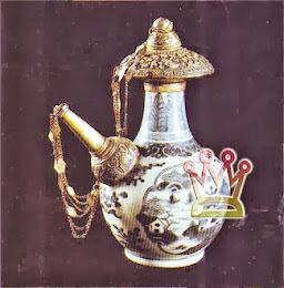 Keramik Kuno
