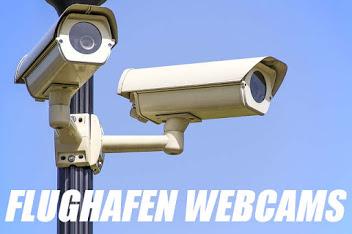 Flughafen Webcams