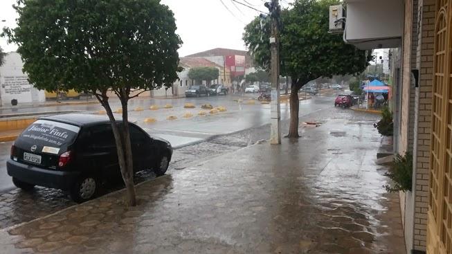Resultado de imagem para chuvas voltando ao pajeu