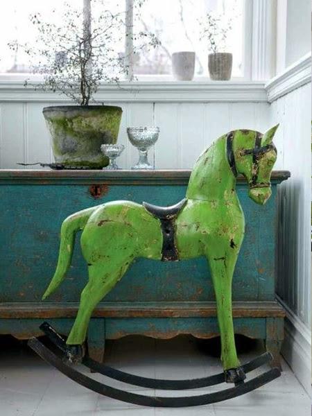 Wnętrze skandynawskie na blogu o wnętrzach