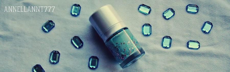 Ann ♥ Nails