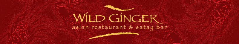 Wild Ginger Asian Restaurant and Satay Bar