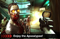 Dead Trigger walkthrough.