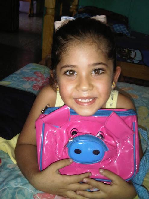 Mi Hija..!!