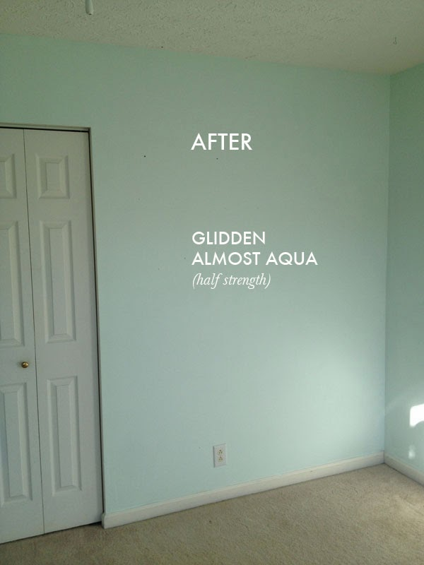 GUEST ROOMS ARE PAINTED!