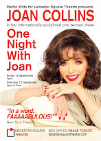 ONE NIGHT WITH JOAN .. SEPT 2014