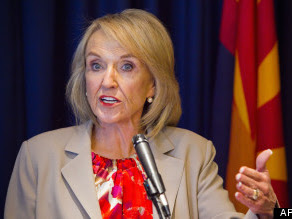 AZ Immigration Law 'Gutted'