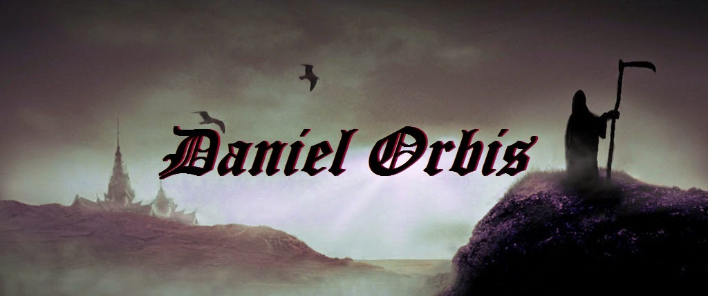 Daniel Orbis