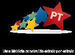 Site do PT Nacional