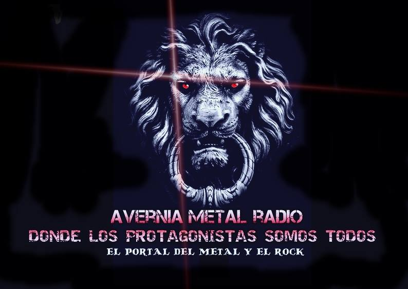AVERNIA METAL RADIO ONLINE