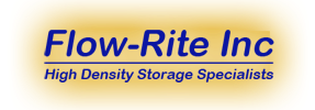 Flow-Rite Storage Racks