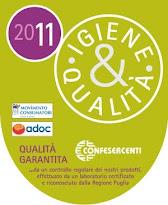 Igiene e qualità nel settore alimentare