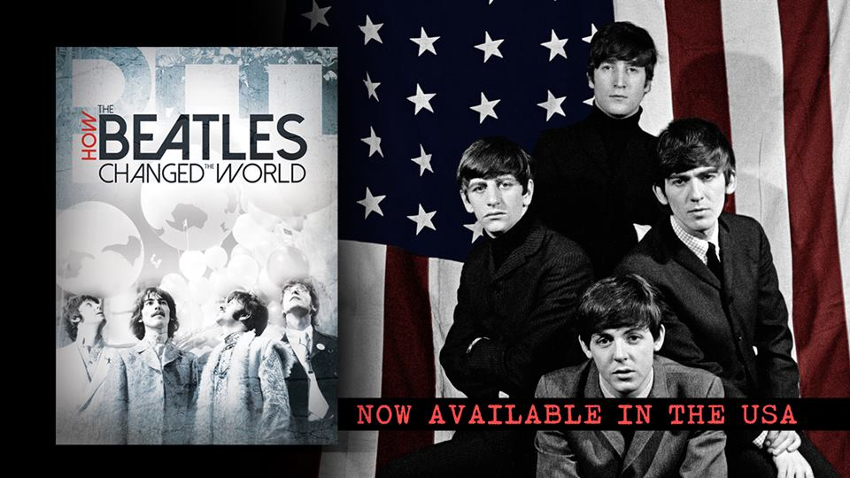 "how the beatles changed the world essay Source 18 mentions the view that ""the beatles changed the world in the sixties"", and it references to some of the contemporary debates from the decade, which the four-man band had an influence on: ""legalization of drugs, the war in vietnam"" and ""traditional and alternate religions."