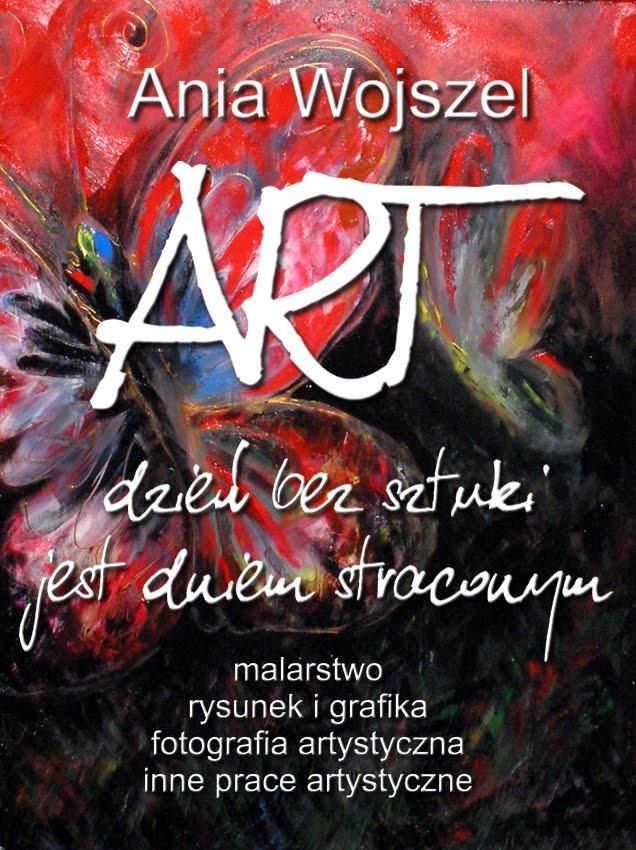 Ania Wojszel Art
