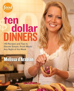 Melissa D'Arabian - Ten Dollar Dinners