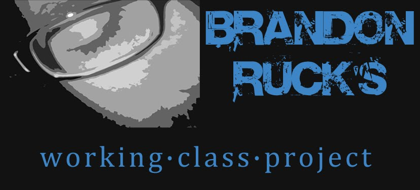 Brandon Ruck's Working Class Project