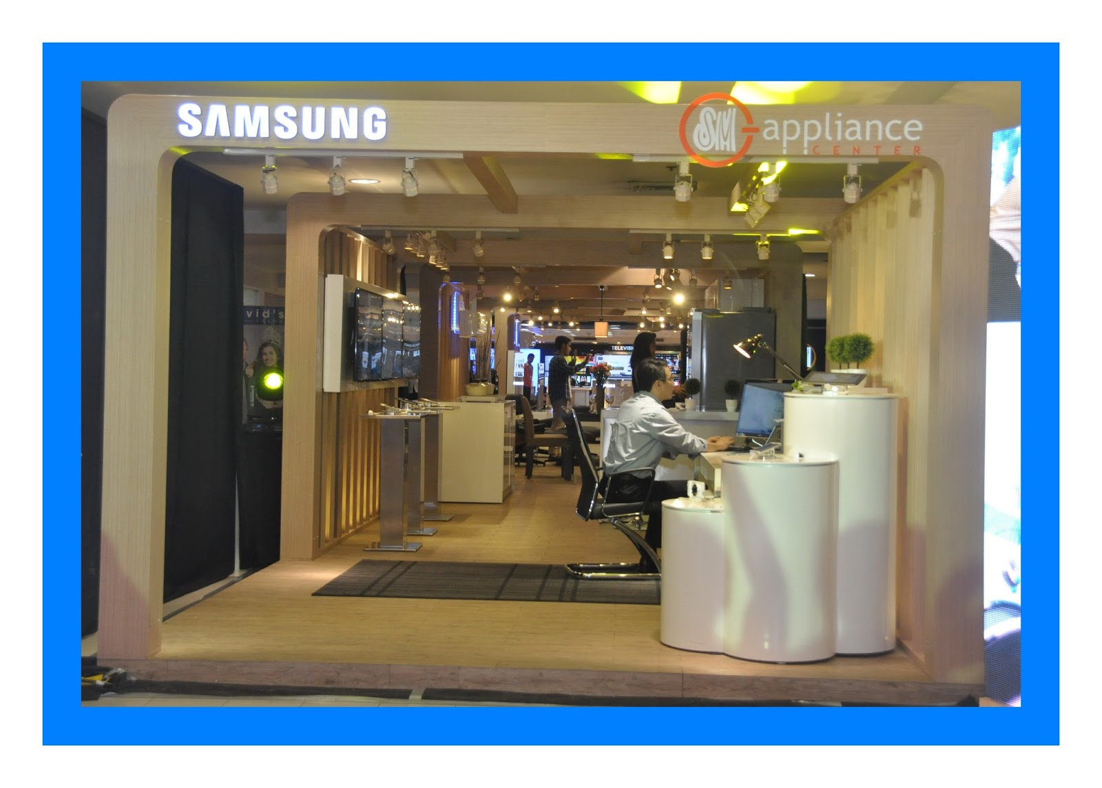 Halohalo22o samsung launches the future home with sm for Future home appliances