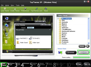 itsforu: (Xp Themes Create ) TopThemes XP 2.8 With Tutorial