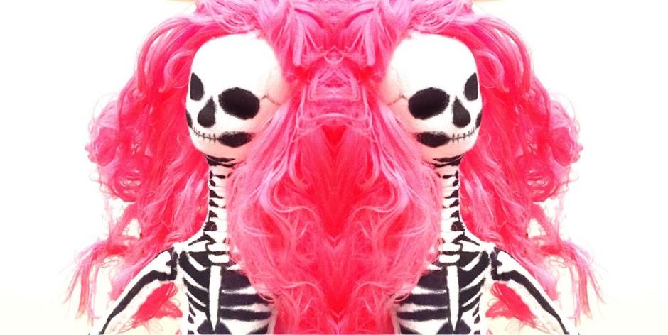 rhody dolls boneca