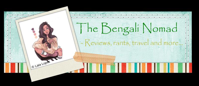 The Bengali Nomad