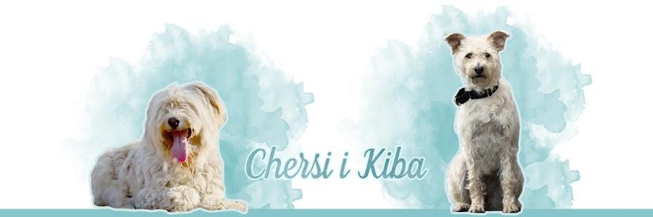 Chersi & Kiba