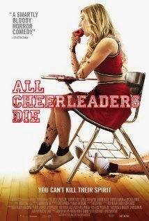 Filme All Cheerleaders Die Legendado AVI HDRip