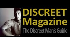 Discreet Magazine Videos