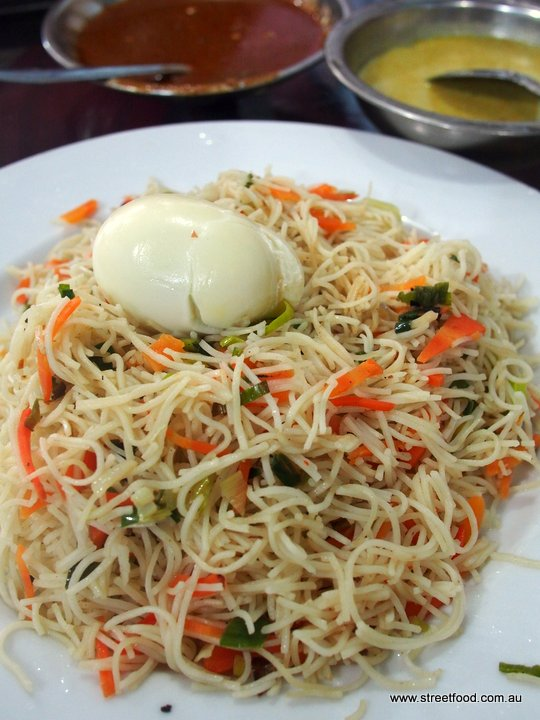B-Kyu: Sri Lanka ~ a Street Food summary