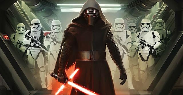 """Filmonautas #003: """"Star Wars: O Despertar da Força"""" com SPOILERS"""